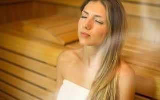 Можно ли идти в баню с насморком и простудными заболеваниями – правила посещения