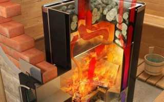 Экономичное сжигание топлива для эффективность печи: советы и отзывы