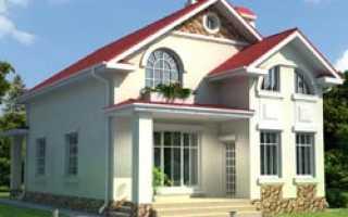 Проекты и планировка частных домов с сауной