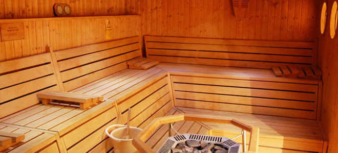 Чем русская баня отличается от финской