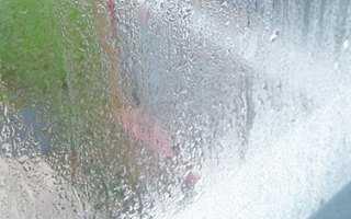 От чего потеют окна пластиковые