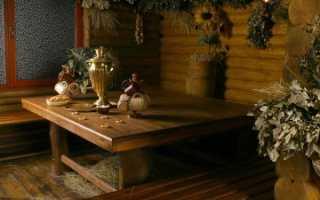 Баня 6 на 8 с мансардой: добрые русские традиции на современный лад