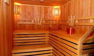 Внутренняя отделка бани своими руками поэтапно