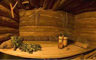 Какие аксессуары для бани и сауны применять: советы и отзывы